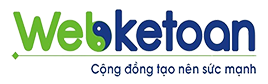 Webketoan – Cơ sở tri thức Kế toán