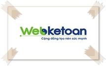 Webketoan – CLB Kế Toán Trưởng