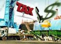 Hướng dẫn về gia hạn thuế năm 2013 theo Nghị quyết số 02/NQ-CP.