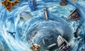 5 năm sau cơn lũ khủng hoảng: Nước ở Việt Nam rút chậm hơn?