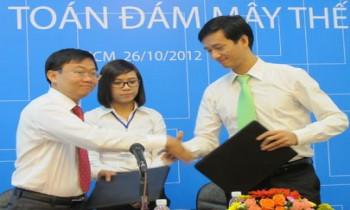 ACCA: Việt Nam chưa sẵn sàng với điện toán đám mây