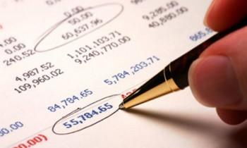 Doanh nghiệp FDI và công ty đại chúng, không được nộp BCTC nếu chưa được kiểm toán