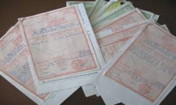 Phạt tiền từ 20.000.000 đồng đến 50.000.000 đồng đối với hành vi tự in hóa đơn giả