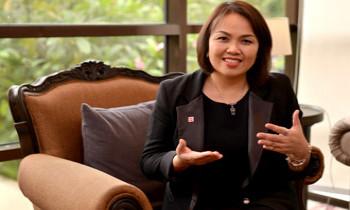 """Trưởng đại diện ACCA Việt Nam: """"Tôi tự hào về sự thành công của các hội viên ACCA"""""""