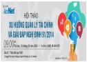 Lạc Việt tổ chức hội thảo giải đáp Nghị định 91/2014