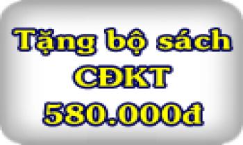 Lớp chế độ kế toán doanh nghiệp cập nhật theo Thông tư 200/2014/TT-BTC