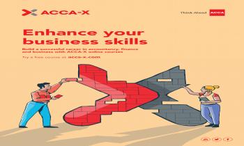 Cơ hội theo học chương trình  tài chính kế toán trực tuyến miễn phí ACCA-X