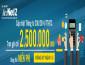 Phần mềm kế toán cho doanh nghiệp nhỏ AccNetiZ: Tưng bừng khuyến mãi, chỉ còn 2.500.000VNĐ