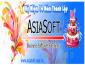 AsiaSoft khuyến mãi kỷ niệm 14 năm thành lập