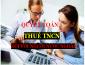 Hướng dẫn khai quyết toán thuế TNCN cho người nước ngoài