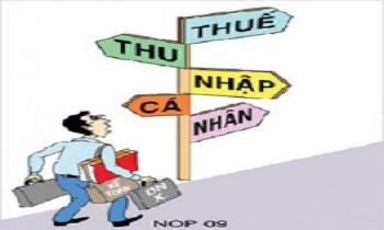 Người nước ngoài vừa có lương tại Việt Nam, vừa có lương tại nước ngoài thì khai thuế TNCN thế nào?