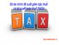 Đề xuất giảm bậc thuế và bỏ quyết toán thuế TNCN