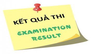 Thông báo kết quả thi vòng 1 (sau phúc khảo), danh sách thi sinh dự thi vòng 2 trong kỳ thi tuyển dụng công chức Tổng cục Thuế năm 2016