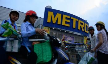 Thêm nghi án Metro lỗ