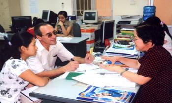 Hướng dẫn Quyết toán thuế TNCN 2012