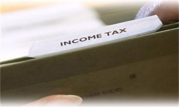 Hoàn thuế TNCN năm 2012
