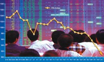 Cùng đường xoay vốn: DN bán cổ phiếu giá bèo