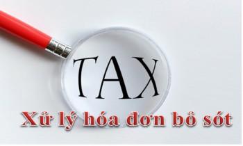 Cách xử lý trường hợp hết hạn nộp hồ sơ khai thuế nhưng phát hiện còn hóa đơn, chứng từ chưa kê khai nộp thuế GTGT