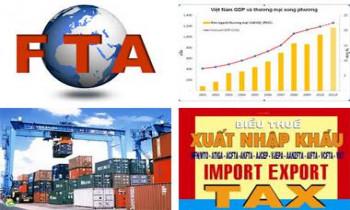 Hướng dẫn xác định mức thuế suất thuế nhập khẩu theo Luật XNK mới 2016