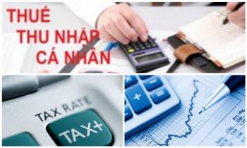 Phí đào tạo nâng cao tay nghề cho người lao động có phải đóng thuế TNCN?
