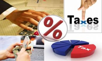 Sửa đổi 5 luật thuế: Giảm thuế trực thu, tăng thuế gián thu là xu hướng tất yếu
