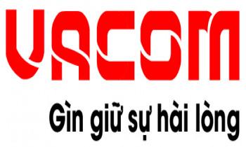 Vacom – Nhà tài trợ bạc nhân dịp Sinh nhật Webketoan 15 năm