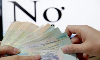 Đề xuất về xóa nợ, khoanh nợ tiền thuế, tiền phạt