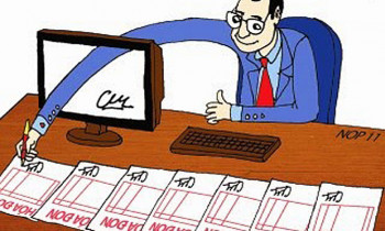 Mở rộng phạm vi thí điểm dùng hóa đơn điện tử có mã xác thực