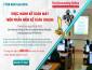 Đào tạo thực hành miễn phí kế toán máy trên phần mềm kế toán online tại Thanh Hóa