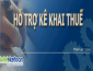 Nâng cấp ứng dụng HTKK 3.8.6, iHTKK 3.6.5