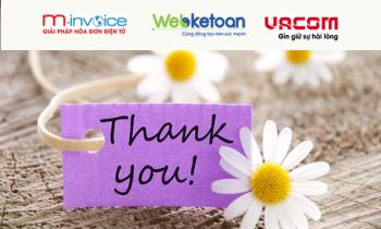 Lời cám ơn Webketoan Hanoi Offline 2018 – Acoustic 05