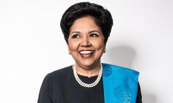 Những bài học của bà Indra Nooyi, CEO Pepsi, chia sẻ