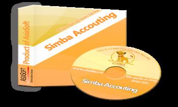 Phần mềm kế toán Simba đơn giản, dễ sử dụng, tiết kiệm chi phí cho doanh nghiệp