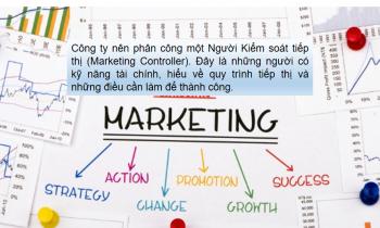 Tiếp thị tài chính – Financial Marketing