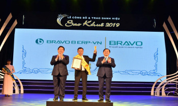 Khát vọng vươn tầm quốc tế, khẳng định vị thế phần mềm Việt