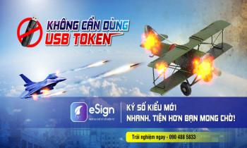 MISA ra mắt siêu phẩm chữ ký số eSign đầu tiên tại Việt Nam không sử dụng USB Token