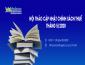 Hội thảo cập nhật chính sách thuế tháng 5/2020