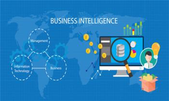 Hội thảo Phân tích dữ liệu doanh nghiệp với BI – Business Intelligence