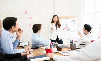 8 điểm mất kiểm soát trong giao tiếp với hệ thống thông tin yếu