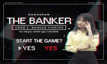 """Cuộc thi """"The Banker 2020"""" – Tín dụng Ngân hàng"""