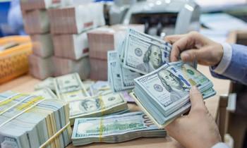 Tỷ giá hạch toán ngoại tệ tháng 9/2020