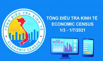 Tổ chức Tổng điều tra kinh tế năm 2021 Thành phố Hồ Chí Minh