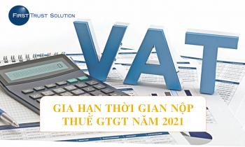Quy định mới về gia hạn thời hạn nộp thuế do ảnh hưởng dịch Covid 19