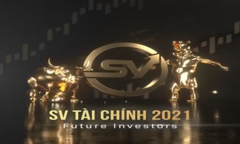 SV Tài Chính 2021 – Vén màn bí ẩn vòng chung kết