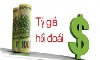 Bãi bỏ toàn bộ quy định về chênh lệch tỷ giá hối đoái từ thông tư 179/2012/TT-BTC