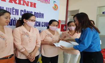Hướng dẫn lập danh sách xác nhận người lao động gặp khó khăn do covid để hỗ trợ ở TPHCM