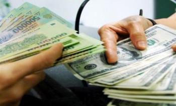 Thống kê tỷ giá hạch toán ngoại tệ trong năm 2021