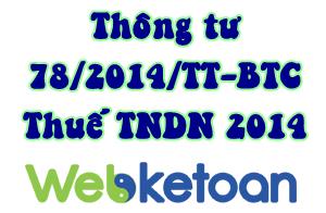 thong-tu-78-2014-thue-tndn