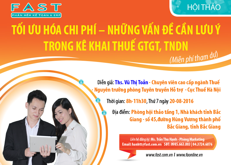 Poster hoi thao ngay 21-5-2016