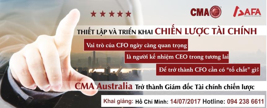 CFO webketoan